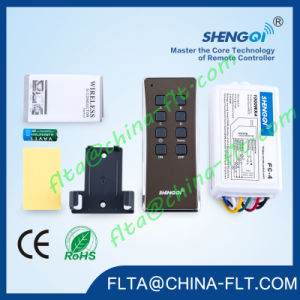 Remote Control Switch Collection pictures & photos