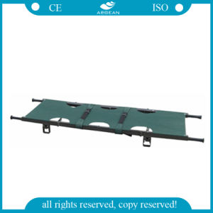 AG-2em Ce & ISO Approved Stretcher Portable pictures & photos