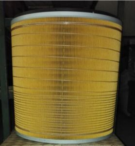 Screw Air Compressor Parts Selling 1630040699 Generator Air Filter pictures & photos