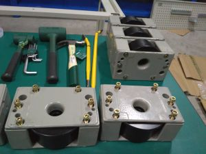 Demag European Crane Wheel Block / Drs Crane Kit (DRS-250mm) pictures & photos