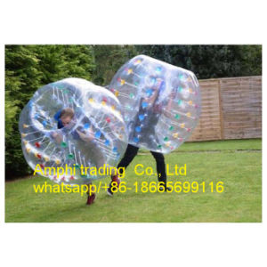 Inflatable Body Ball Supplier Bumper Ball pictures & photos