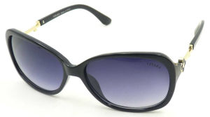 F17761 New Design Popular Elegent Lady Sunglasses UV400 Protection pictures & photos