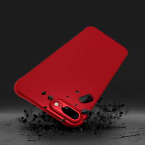 New Oil Printing Anti-Drop TPU Phone Case for iPhone 7 7plus pictures & photos
