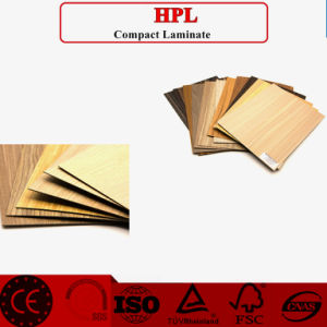 HPL Lamination Sheets pictures & photos