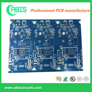 Immersion Gold Scored PCB Board with Thick Copper Fr-4 Material. pictures & photos