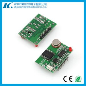 433MHz Rolling Code RF Receiver Module Kl-Gdcw pictures & photos