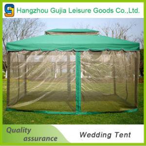 Exhibition Advertising Windproof Eaquisite Outdoor Wedding/Garden Tent