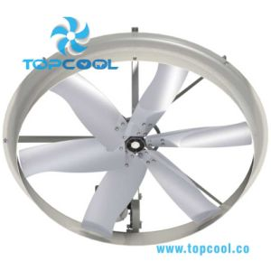 """Industrial Cooling Fan 50"""" with Cooling Misting System pictures & photos"""