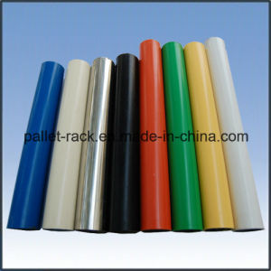 Plastic Coated Steel Pipes pictures & photos