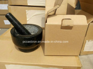 Customized Stone Mortars&Pestles Manufacturer in China pictures & photos