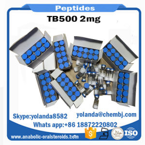 High Purity Growth Peptides Tb500 2mg/Vial pictures & photos
