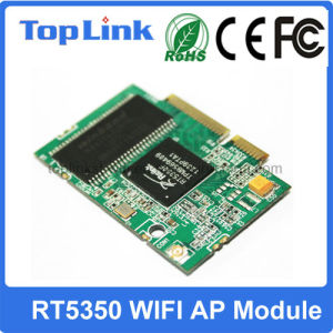 802.11n 150Mbps Ralink Rt5350 WiFi Router Module Embedded for IP Camera with Ce FCC pictures & photos