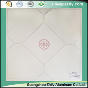 Luxury and Simple Feeling Aluminum Ceiling Tiles &Aluminum Composite Panel pictures & photos
