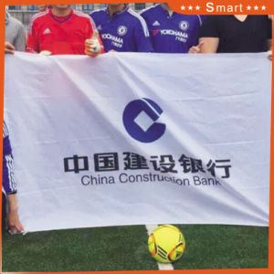 Custom Brand Logo Flag for Outdoor or Event Advertising Model No.: CF-005 pictures & photos