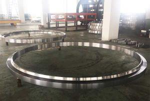 Large Diameter Flanges S355nl, S355jr, Q345b, Q345e pictures & photos