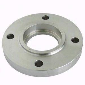 Uni 6089-67 Pn10 Forged Lapped Flange / Loose Flange pictures & photos