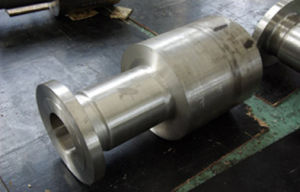New Product 42CrMo4 Open Die Forging Part pictures & photos
