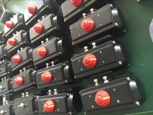 PTFE Coating Pneumatic Actuators, Valve Actuator, at Series Actuators pictures & photos