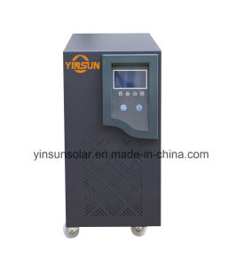 Hight Quality 4kw-48V Pure Sine Wave Power Inverter for Solar Power System pictures & photos