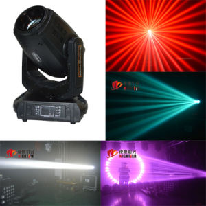 17r Sharpy Beam Moving Head Light pictures & photos