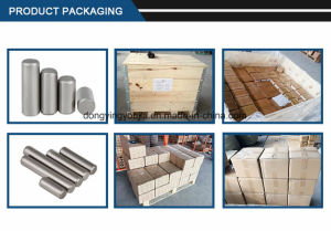 Carbon Steel Parallel Pins pictures & photos
