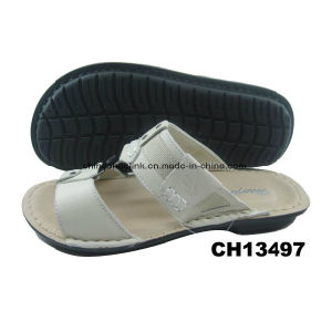 China PU Sandals Beach Shoes Sport Slipper pictures & photos
