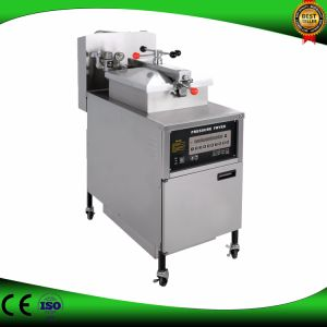 Pfe-600 Deep Fryer Temperature Control, Deep Fryer Gas pictures & photos