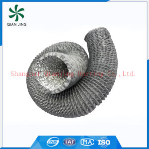 High-Temperature Flexible Duct pictures & photos