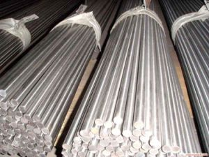 Ss304 Stainless Steel Round Bar pictures & photos