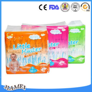 A Grade Disposable Baby Diaper with Cheap Price But Good Quality pictures & photos