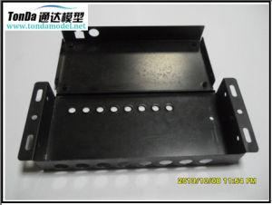 Sheet Metal Custom-Designed CNC Laser Cutting pictures & photos