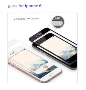 Original New Tempered Glass for iPhone 6 & 6 Plus pictures & photos