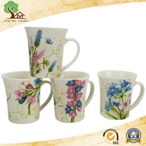 2017 Factory New Arrival Custom Design Wholesale Mugs Ceramic pictures & photos
