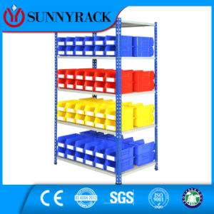 Selective Color Plastic Bin for Small Parts Storage pictures & photos