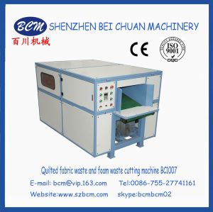 Hot Sale Price for Sell Foam Shredder in Machine in China pictures & photos