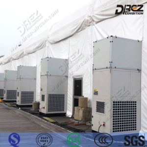 High Efficient 36HP Package Air Conditioner for Industrial/Commercial Use