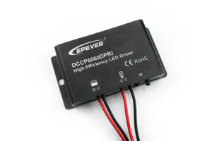 12V/24V 30W-100W 9V-33V LED Driver Waterproof LED Lighting Dccp6060dpri pictures & photos