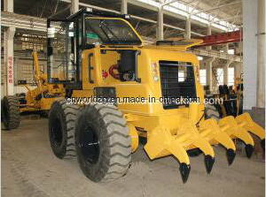 Power Shift Gearbox Articulated Motor Grader (PY165C) pictures & photos