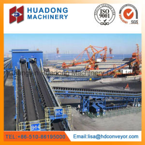 Good-Quality Customized Belt Conveyor System pictures & photos
