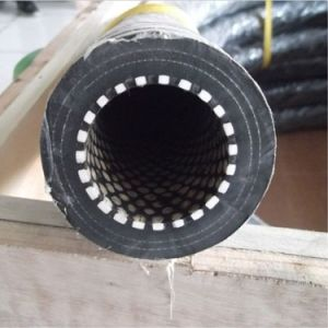 Used in The Power Plant Wearproof Ceramic Lined Rubber Hose pictures & photos