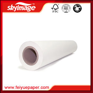 Sportswear Printing for 105GSM 1, 900mm*74inch High Sticky/ Adhesive Heat Transfer Sublimation Paper pictures & photos