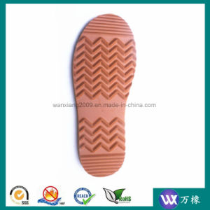 Ripple Pattern EVA Sheet Rubber Foam for Slipper and Sandal pictures & photos