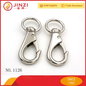 New Products Snap Hook Items Quality Metal Large Lobster Claw Snap Hook pictures & photos