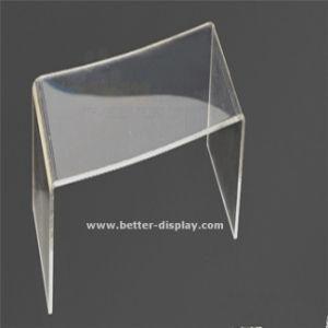 Custom Acrylic Transparent Plastic Shoe Box Wholesale (BTR-G1134) pictures & photos