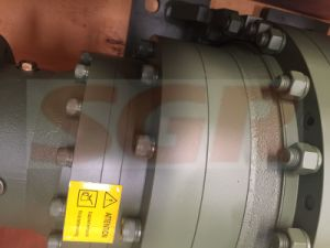 Rossi Type 180b5 Flange Planetary Gear Motor pictures & photos