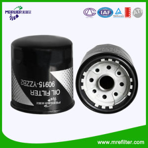 Auto Oil Filter 90915-Yzzb2 for Toyota Japanese Car Filter pictures & photos