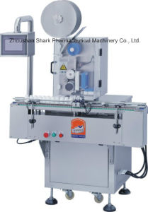 Automatic High-Speed Pharmaceutical Machinery Desiccant Inserting Machine