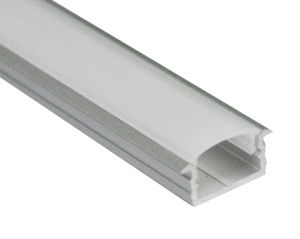 European Quality Aluminum Profile for LED Strip Light Indoor Decorative pictures & photos