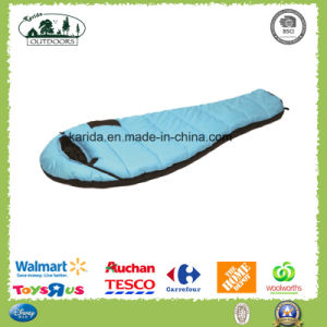 Mixed Color Camping Mummy Sleeping Bag Sb6006 pictures & photos