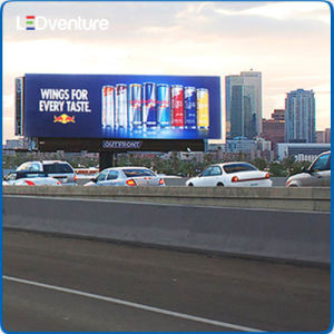 Fast Delivery Full Color Outdoor Advertising LED Digital Signage pictures & photos